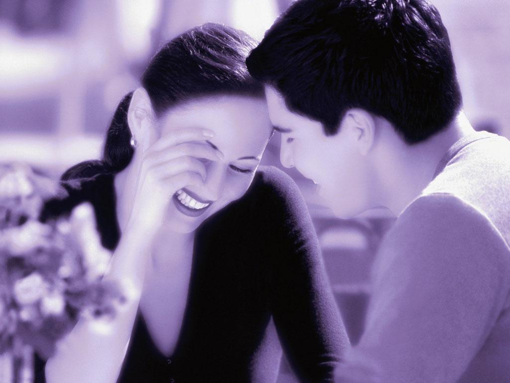 Sevmek nedir bilirmisin?